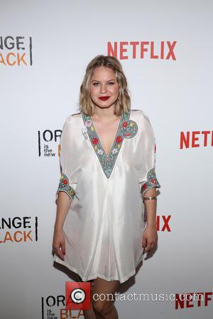 Emily Althaus - Netflix's 'Orange Is The New Black' Season 4 - New York City Premiere at SVA Theatre 333...