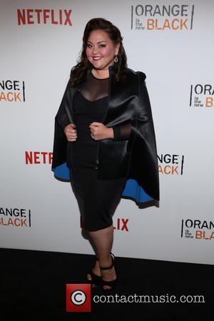 Netflix and Jolene Purdy