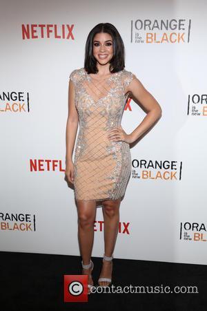 Netflix and Karina Ortiz