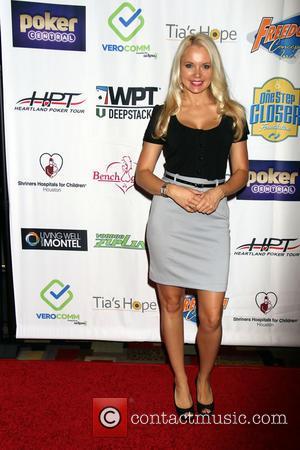 Las Vegas and Stacy Fuson