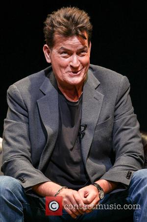 Charlie Sheen Suggests Donald Trump Should Be Next 2016 Death Victim