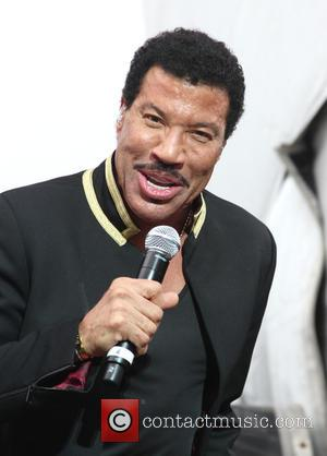 Lionel Richie - Lionel Richie performs live in concert at the Eirias Stadium in Colwyn Bay at Eirias Stadiam -...