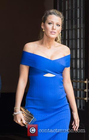 Blake Lively To Star In New Espionage Thriller Launched By Bond Producers