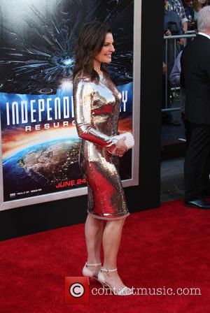 Sela Ward - Premiere of 20th Century Fox's 'Independence Day: Resurgence' - Arrivals at Hollywood - Los Angeles, California, United...