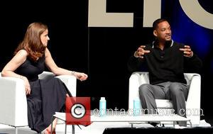 Will Smith - Will Smith at the Cannes Lions Festival of Creativity - Cannes, France - Tuesday 21st June 2016