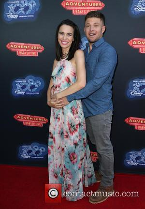 Actress Christy Carlson Romano Welcomes Christmas Eve Baby