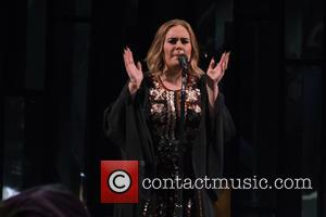 Adele Is Breaking Records Right Up Until The End Of 2016