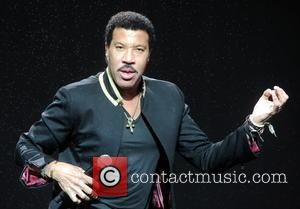 Lionel Richie is currently in the middle of his UK tour and appeared on Sunday night at Kingsholm Stadium in...