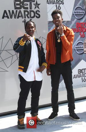 Pusha T and Desiigner
