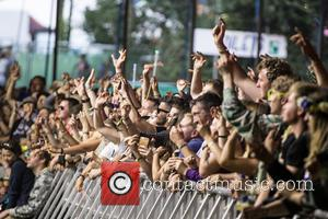 A healthy crowd turned out to watch Fatboy Slim. Over the years Fatboy Slim has graced the stages of Glastonbury...