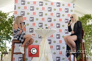 Clean Bandit at the photocall for MTV's Isle of MTV concert which is held in Malta. Floriana, Malta - Tuesday...