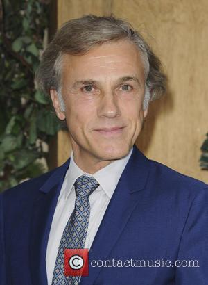 Actor Christoph Waltz at the Premiere of 'The Legend Of Tarzan' held at the Dolby Theater in Los Angeles. 'The...