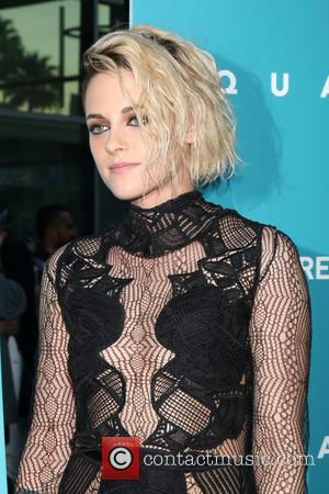 Kristen Stewart Says She's Open To Dating Men Again One Day