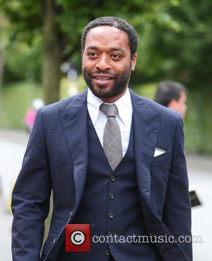Chiwetel Ejiofor To Voice Scar In 'The Lion King' Re-Boot?