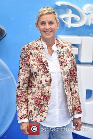 Ellen Degeneres Denies She Is Racist After USAin Bolt Meme