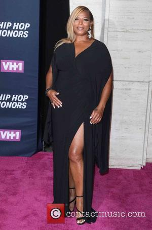 Queen Latifah A Victim In Car Theft