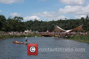 Yet another beautiful year for Latitude Festival. Revelers were seen basking in  the sun and enjoying the good vibes...