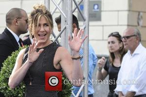 Jennifer Aniston attends a photocall during the Giffoni Film Festival 2016 at Salerno - Giffoni Valle Piana, Italy - Saturday...