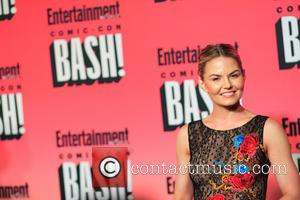 Jennifer Morrison and various other celebrities gathered on Saturday night for Entertainment Weekly's annual Comic Con party held at the...
