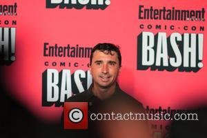 Entertainment Weekly and Anthony C. Ferrante