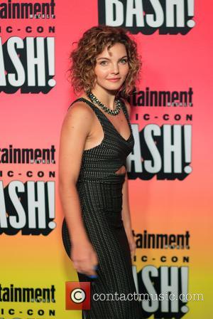 Entertainment Weekly and Carmen Bicondova