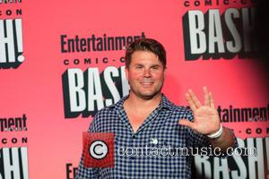 Entertainment Weekly and Rod Roddenberry