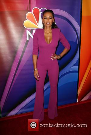 Mel B  at the 2016 Summer TCA Tour - NBCUniversal Press Tour Day 1 held at The Beverly Hilton...