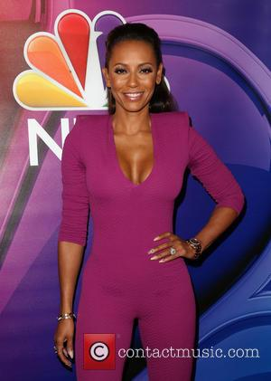 Mel B Storms Off 'America's Got Talent' After Simon Cowell Joke About Marriage