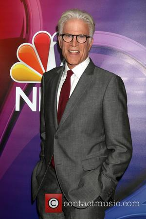 Ted Danson at the 2016 Summer TCA Tour - NBCUniversal Press Tour Day 1 held at The Beverly Hilton Hotel...