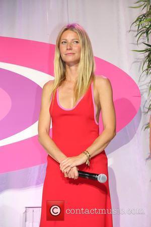 Gwyneth Paltrow Celebrates Birthday Make-up Free