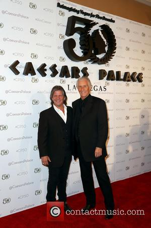 Righteous Brothers and Caesars