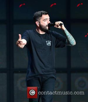 A Day To Remember and Jeremy Mckinnon