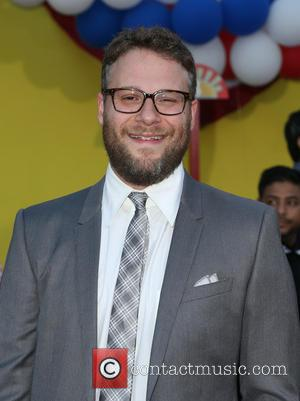 Seth Rogen Only Cut A Second Of Footage From Sausage Party To Score R Rating