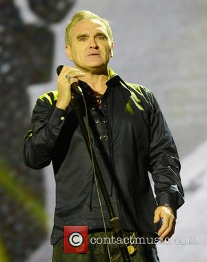 Morrissey Ponders The 'Directionless' Youth With 'Low In High School'