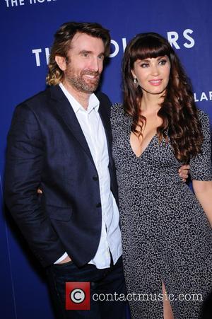 Sharlto Copley and Tanit Phoenix