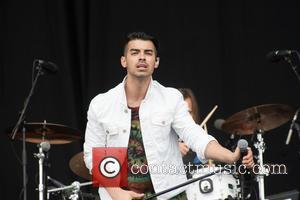 Dnce and Joe Jonas