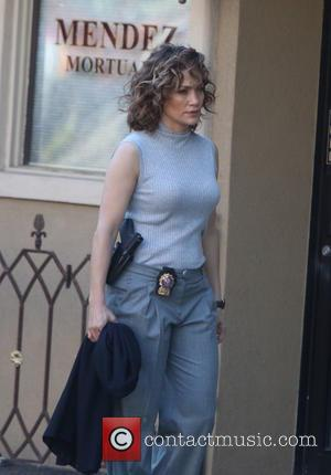 Jennifer Lopez To Judge New Dance Contest Tv Show