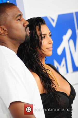 Kanye West's Christmas Present For Kim Has Made Her £23k