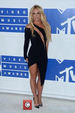 Britney Spears 'Comeback' Album Inspired By Selena Gomez