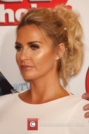 Katie Price Is Going To Adopt A Nigerian Child