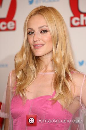Fearne Cotton on the red carpet at The TV Choice Awards 2016 held at the Dorchester, London, United Kingdom -...