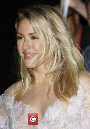 Ellie Goulding at the 2016 GQ Men of the Year Awards in association with Hugo Boss held at  the...