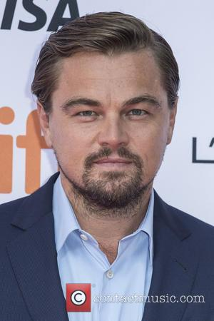 Environmental Activist Leonardo DiCaprio Hits Back At Trump's Catastrophic Decision