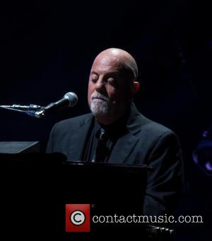 Billy Joel Is In For Quite A Year With Impending Fatherhood And Packed Tour Schedule