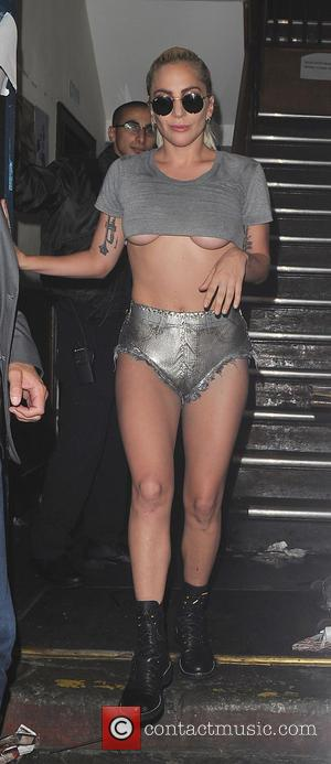 Lady Gaga shocked guests by performing a surprise 30min set, at Moth Club in Hackney. The venue, which is a...