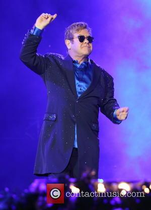 Sir Elton John Voices Support For Gay Marriage In Australia As Nation Votes