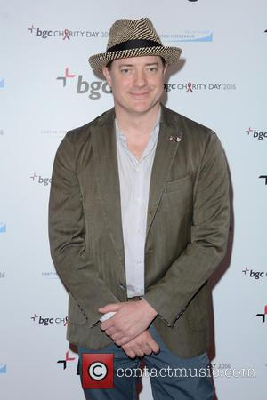 Brendan Fraser Speaks Out About Sexual Assault That Left Him 'Depressed'