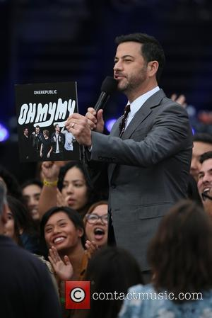Jimmy Kimmel To Return As Oscars Host In 2018