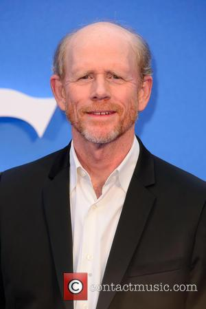 Ron Howard