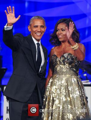 Michelle Obama Expected To Make Millions From 'Becoming' Memoir